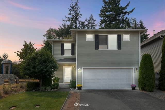 33037 44th Avenue S, Federal Way, WA 98001 (#1823936) :: Pacific Partners @ Greene Realty