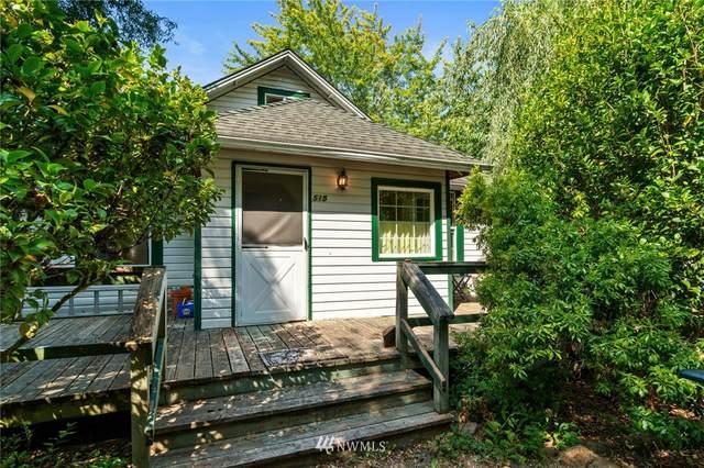515 Monroe St, Ryderwood, WA 98581 (#1824128) :: Franklin Home Team