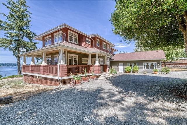 4450 Woods Road E, Port Orchard, WA 98366 (#1824167) :: The Snow Group