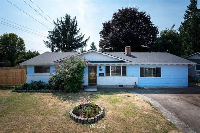 13615 NE 66th Street, Vancouver, WA 98682 (#1824468) :: The Snow Group