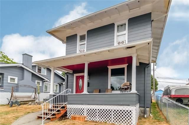 4058 E Mckinley Avenue, Tacoma, WA 98404 (#1824738) :: Keller Williams Realty