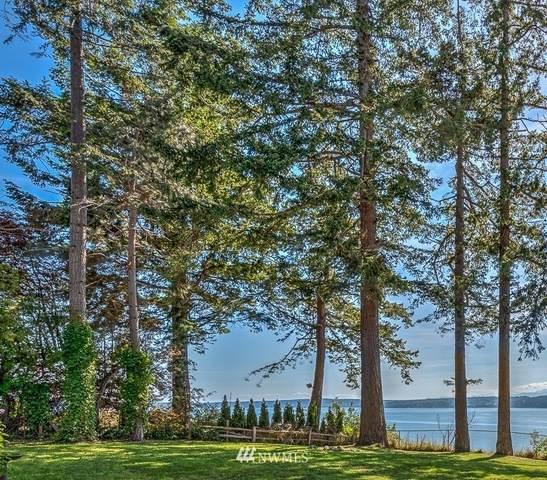 1256 S West Camano Drive, Camano Island, WA 98282 (#1824747) :: McAuley Homes