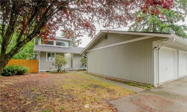 14429 51st Avenue NE 2A, Marysville, WA 98271 (#1824761) :: Ben Kinney Real Estate Team