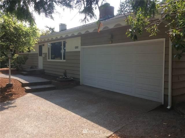 6260 S Mason Street, Tacoma, WA 98409 (MLS #1824830) :: Reuben Bray Homes