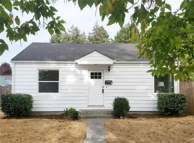 6629 S Gove Street, Tacoma, WA 98409 (#1826465) :: Franklin Home Team