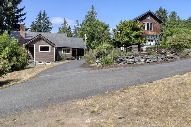 5207 Bayview Road, Langley, WA 98260 (#1826574) :: The Snow Group