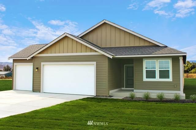 860 Game Bird Loop #18, Ellensburg, WA 98926 (#1826915) :: Alchemy Real Estate