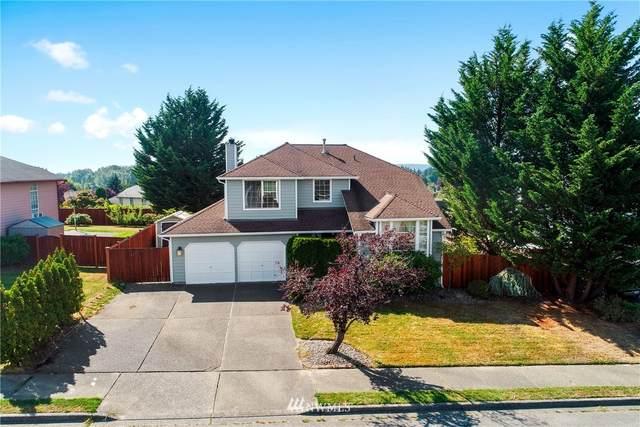 7114 70th Avenue NE, Marysville, WA 98270 (#1827055) :: Better Properties Real Estate