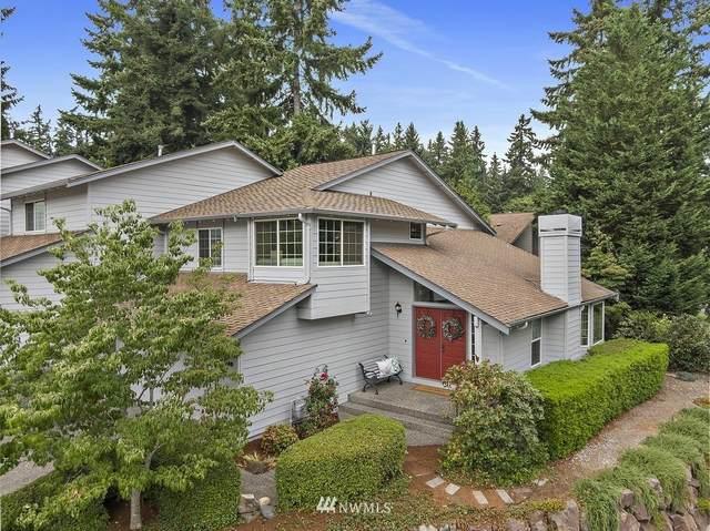 16148 SE 33rd Circle #504, Bellevue, WA 98008 (#1827291) :: Pacific Partners @ Greene Realty