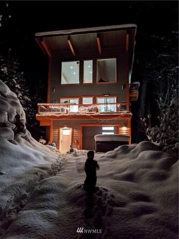 23119 Lake Wenatchee Hwy, Leavenworth, WA 98826 (#1827353) :: The Kendra Todd Group at Keller Williams