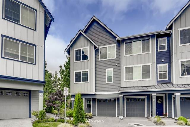 1621 Seattle Hill Road H-1, Bothell, WA 98012 (#1827416) :: Ben Kinney Real Estate Team
