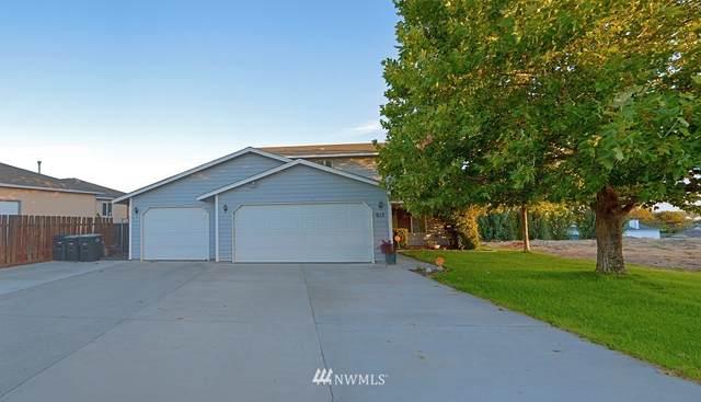 913 W Windrose, Moses Lake, WA 98837 (#1827719) :: Northwest Home Team Realty, LLC