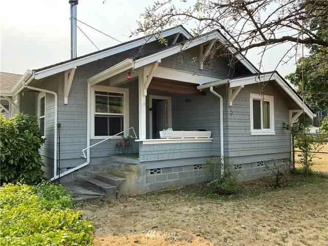 301 E 5th Avenue, Bucoda, WA 98530 (#1827772) :: Icon Real Estate Group