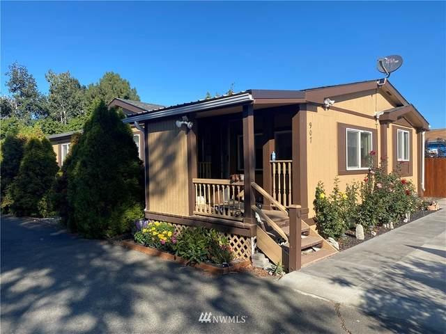 907 Rainier Drive, Ellensburg, WA 98926 (#1828034) :: Provost Team | Coldwell Banker Walla Walla