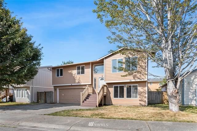 10702 58th Drive NE, Marysville, WA 98270 (#1828098) :: Icon Real Estate Group