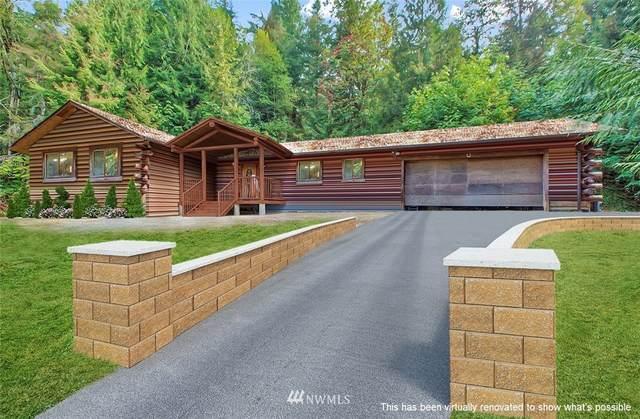 29412 318th Avenue SE, Ravensdale, WA 98051 (#1828130) :: Neighborhood Real Estate Group