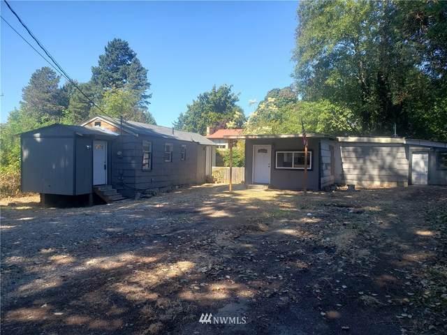 2646 SW 112th Street, Seattle, WA 98146 (#1828147) :: Better Properties Real Estate