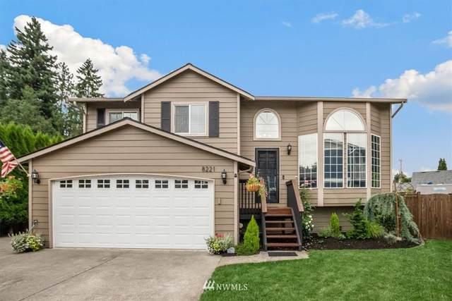 8221 50th Avenue NE, Marysville, WA 98270 (#1828330) :: Better Properties Real Estate