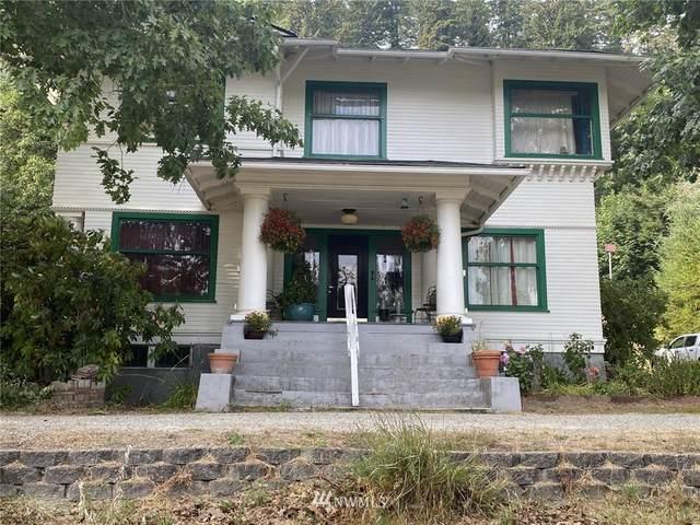 409 Silverbrook Road, Randle, WA 98377 (#1828424) :: Pacific Partners @ Greene Realty