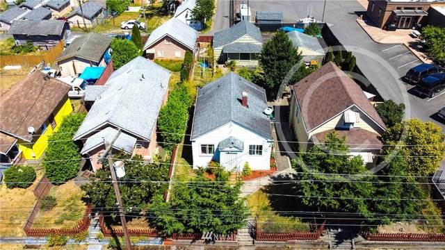 814 8th St, Bremerton, WA 98337 (#1828562) :: Keller Williams Western Realty
