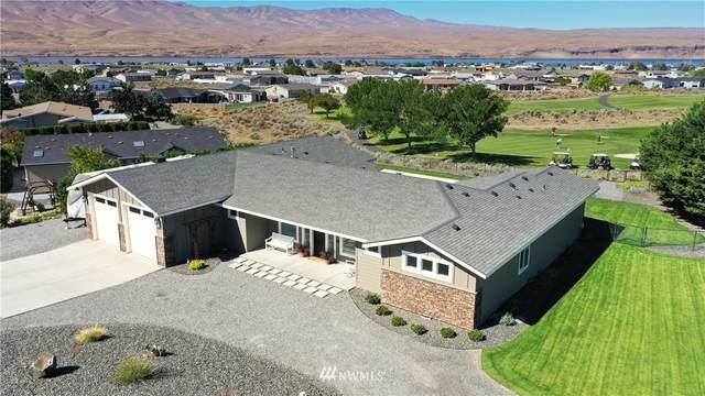 849 Desert Aire Drive SW, Mattawa, WA 99349 (#1829110) :: Pacific Partners @ Greene Realty