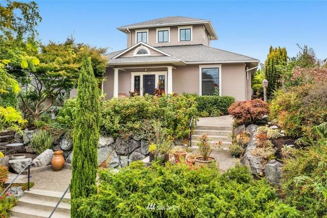 3716 39th Ave SW, Seattle, WA 98116 (#1829734) :: The Snow Group