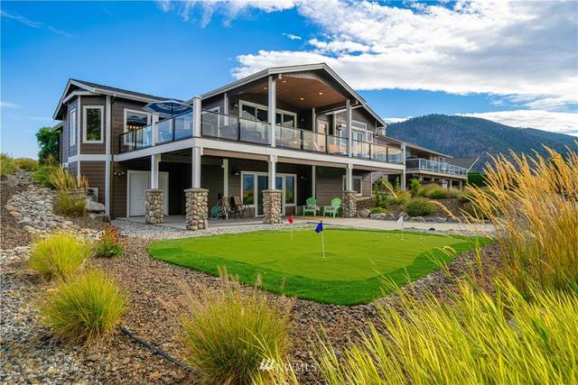 344 Upper Point Drive, Manson, WA 98831 (MLS #1829853) :: Nick McLean Real Estate Group