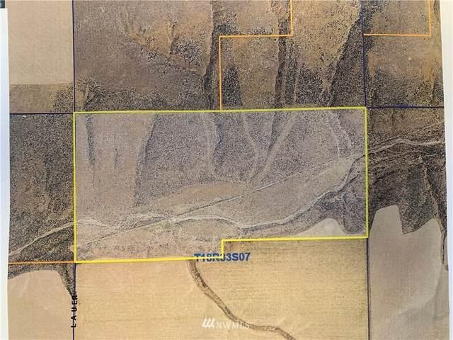 0 Laurer Road, Ritzville, WA 99169 (#1830186) :: Neighborhood Real Estate Group