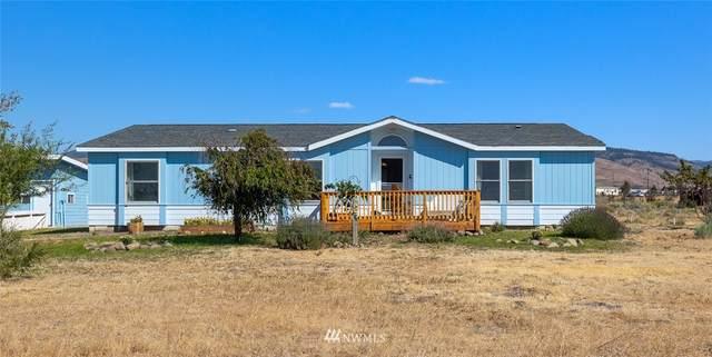 271 Thomas Road, Ellensburg, WA 98926 (MLS #1830343) :: Nick McLean Real Estate Group