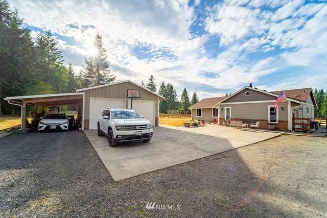 179 A Conrad Road, Winlock, WA 98596 (#1830627) :: Franklin Home Team