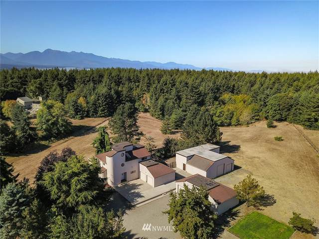 655 Holgerson Rd., Sequim, WA 98382 (#1831039) :: The Snow Group