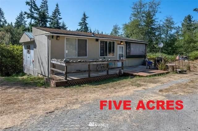 649 Larson Road, Greenbank, WA 98253 (MLS #1831072) :: Reuben Bray Homes