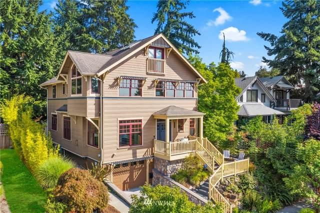 6818 28th Avenue NE, Seattle, WA 98115 (#1831076) :: Pacific Partners @ Greene Realty