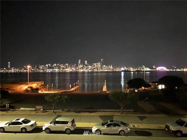 1221 Harbor Avenue SW #205, Seattle, WA 98116 (#1831127) :: Simmi Real Estate