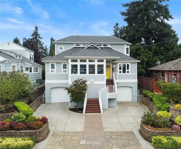 3933 SW Holden Street, Seattle, WA 98136 (#1831289) :: The Shiflett Group