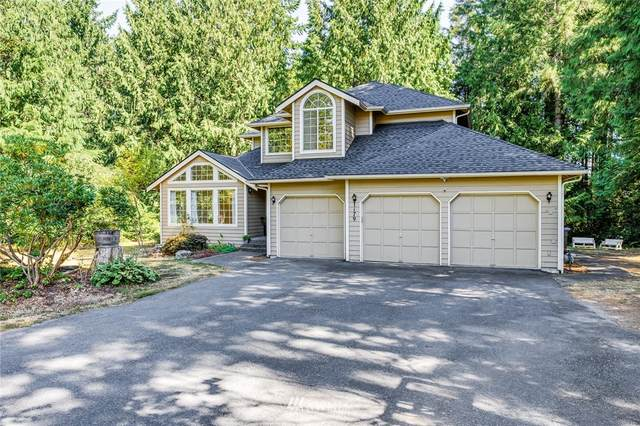 1179 NW Gooseberry Court, Silverdale, WA 98383 (#1831409) :: Franklin Home Team