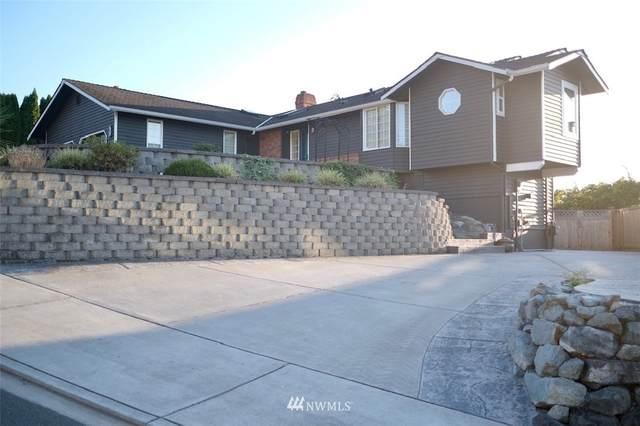 18316 68th Avenue W, Lynnwood, WA 98037 (#1831456) :: Pacific Partners @ Greene Realty