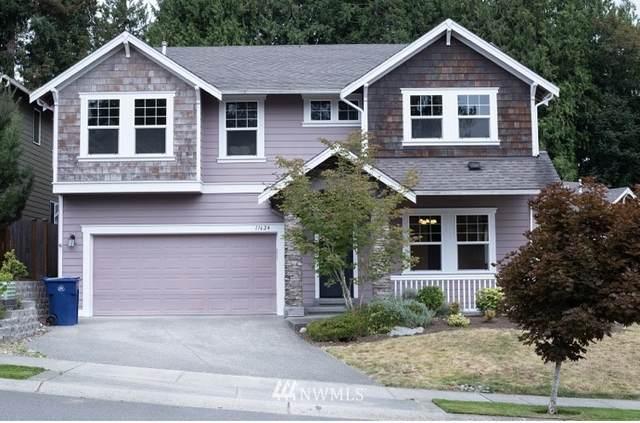 11624 62nd Avenue SE, Snohomish, WA 98296 (#1831783) :: Icon Real Estate Group