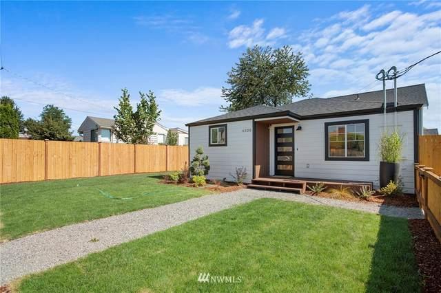 6320 29th Avenue S #1, Seattle, WA 98108 (MLS #1831789) :: Reuben Bray Homes