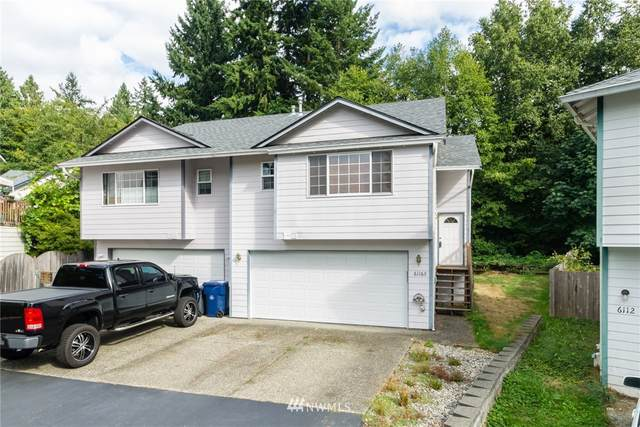 6116 79th Place NE B, Marysville, WA 98270 (#1832231) :: Icon Real Estate Group