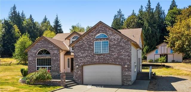 20524 36th Avenue NW, Stanwood, WA 98292 (#1832237) :: Ben Kinney Real Estate Team