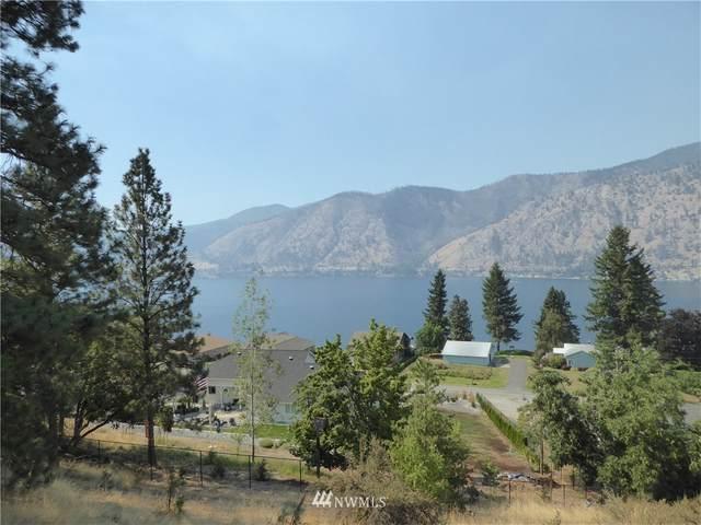 845 Summit Boulevard, Manson, WA 98831 (MLS #1832871) :: Nick McLean Real Estate Group