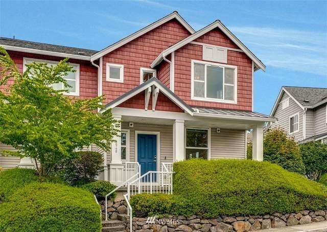 2948 SW Raymond Street, Seattle, WA 98126 (#1832935) :: The Kendra Todd Group at Keller Williams