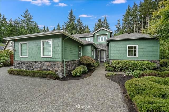 12207 243rd Place NE, Redmond, WA 98053 (#1833091) :: Neighborhood Real Estate Group