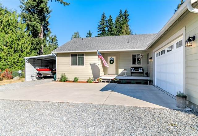 15624 Topaz Drive SE, Yelm, WA 98597 (#1833504) :: Franklin Home Team