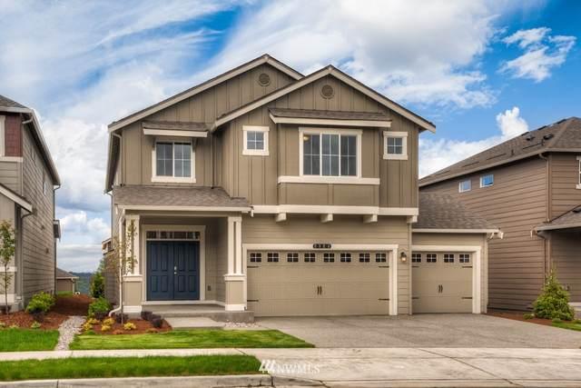 861 Game Bird Loop #23, Ellensburg, WA 98926 (MLS #1833549) :: Nick McLean Real Estate Group