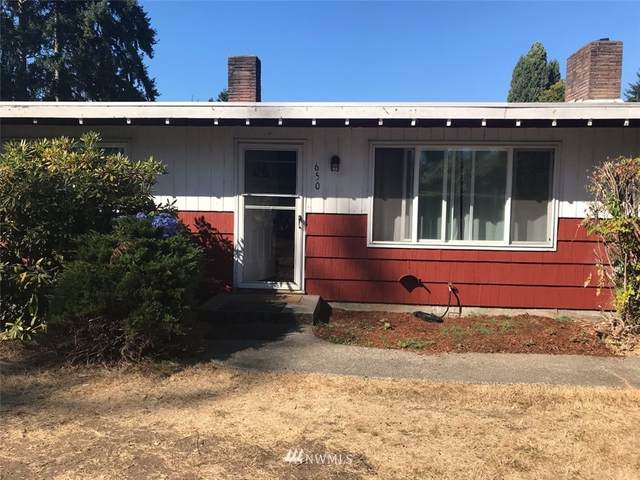 650 S 198th Street, Des Moines, WA 98148 (#1833619) :: Pacific Partners @ Greene Realty