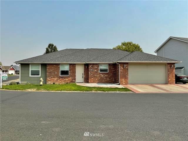 215 SE California, College Place, WA 99324 (#1833714) :: Franklin Home Team
