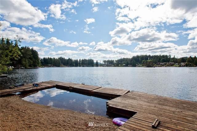 385 W Lost Lake Road, Shelton, WA 98584 (#1833767) :: Franklin Home Team