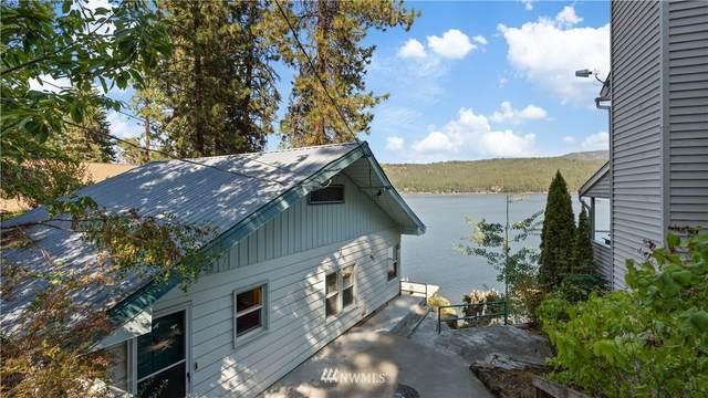 2017 S Liberty Drive, Liberty Lake, WA 99019 (#1833788) :: Neighborhood Real Estate Group